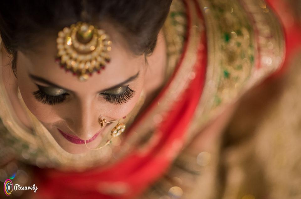 Akshay + Surbhi | New Delhi
