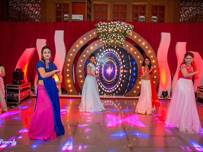 Best Candid Wedding photographer in Goa