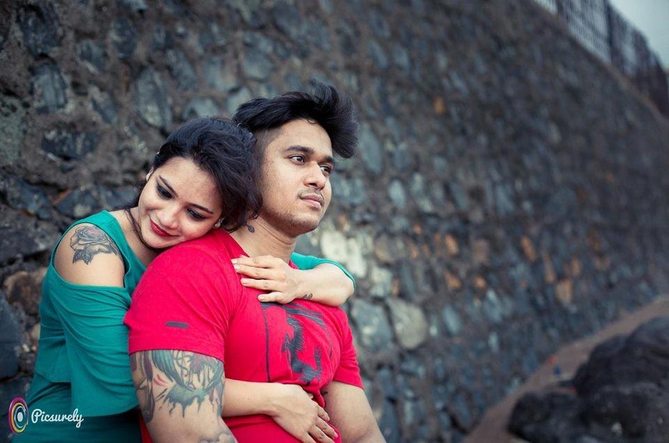 YASH + AAYUSHI | MUMBAI