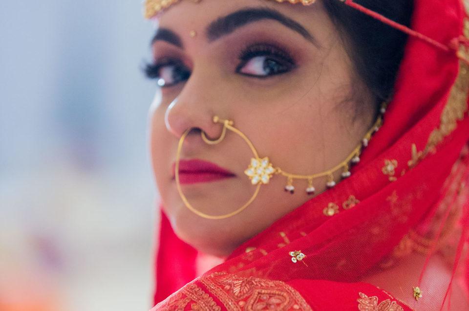 Abhyudaya & Priyansha Wedding Goa