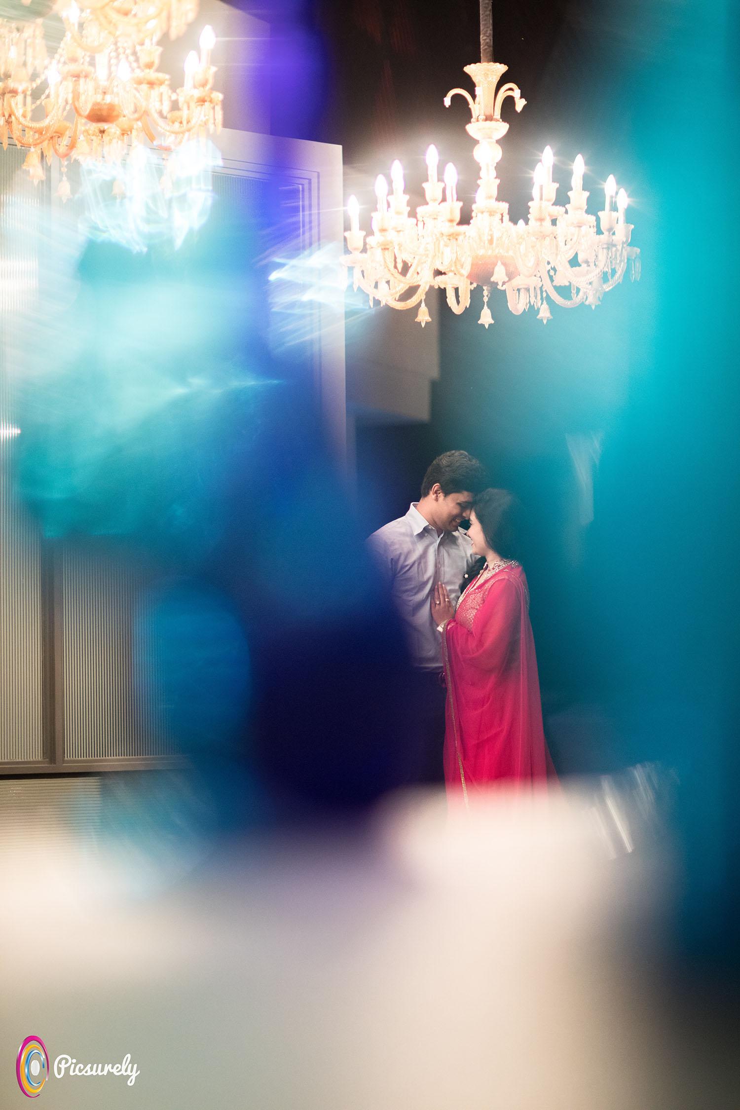 Pre Wedding Photographer Goa