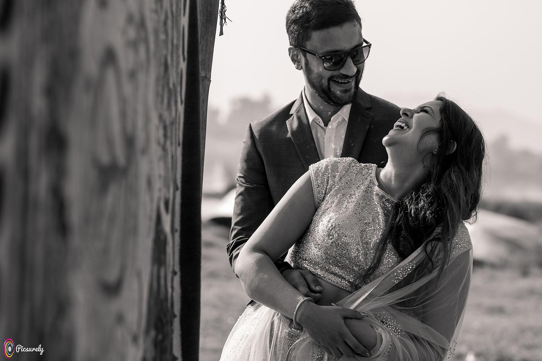 Top Pre wedding shoot in udaipur