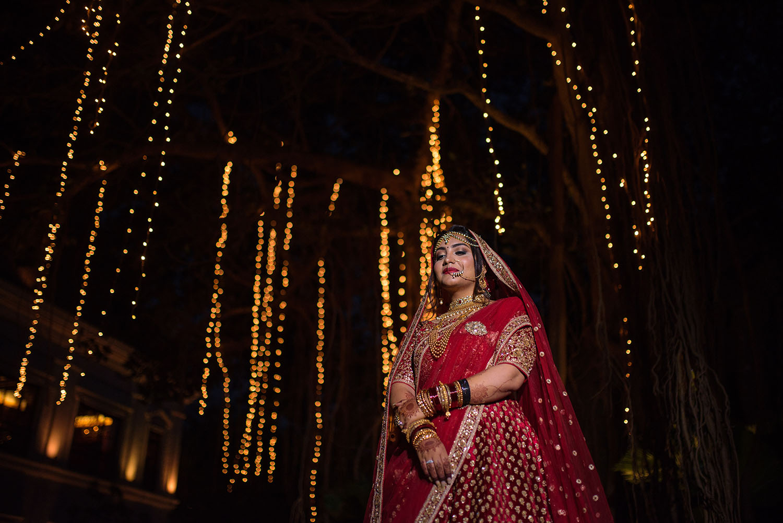 Wedding Shoot in Goa