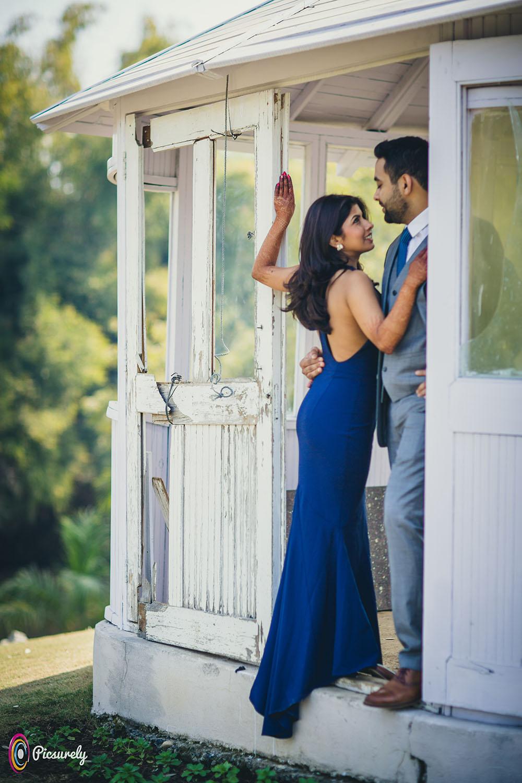 Pre weddings