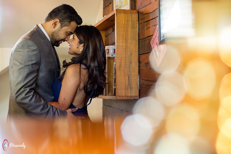 Sajal Rahul pre wedding