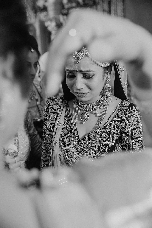 Hirani and Roshni Wedding Photography