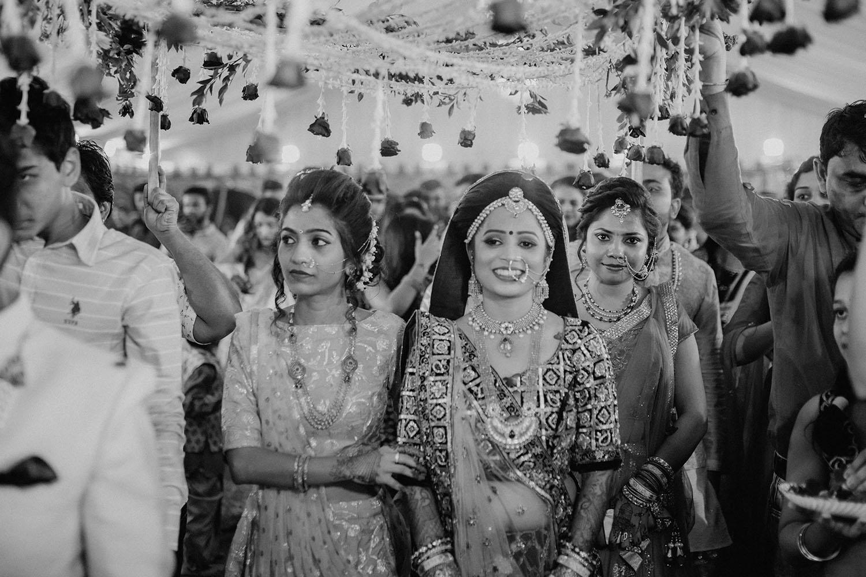 Hirani and Roshni Wedding