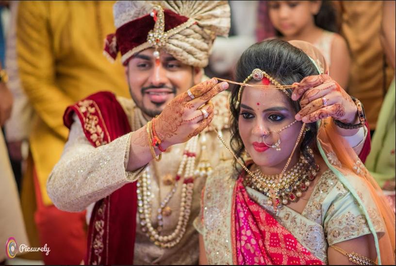 Gaurav And Niharika Wedding Jodhpur Rajasthan