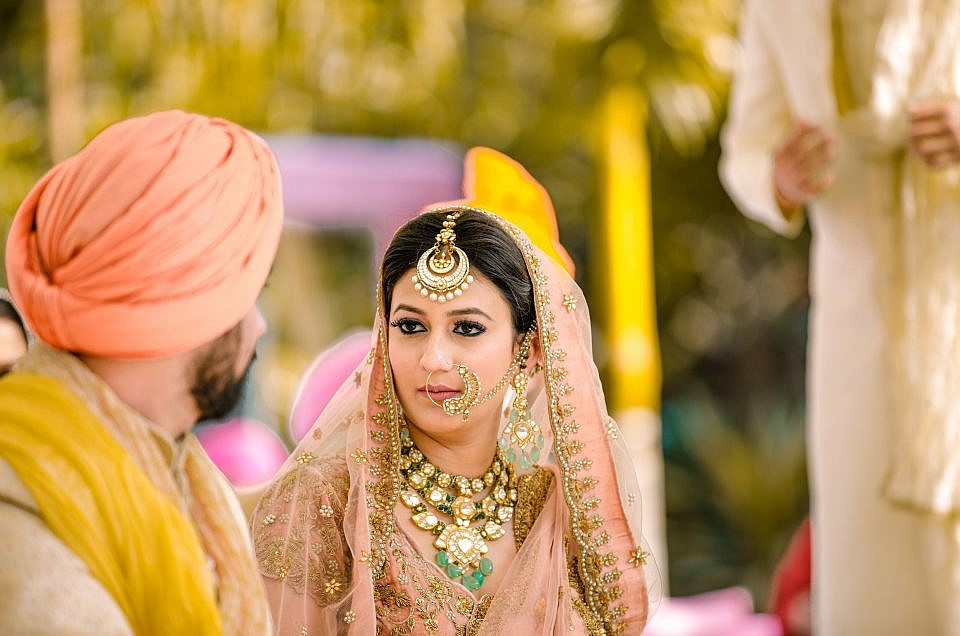 Punjabi Di Wedding – Picsurely