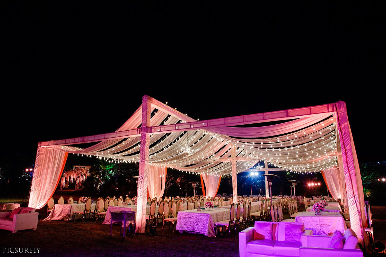 Wedding Reception Mumbai
