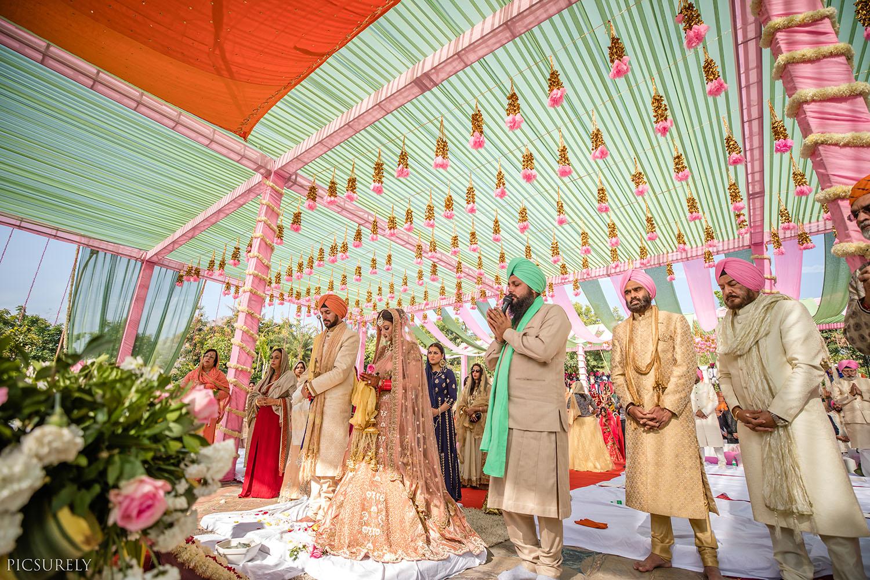 Wedding Celeberation