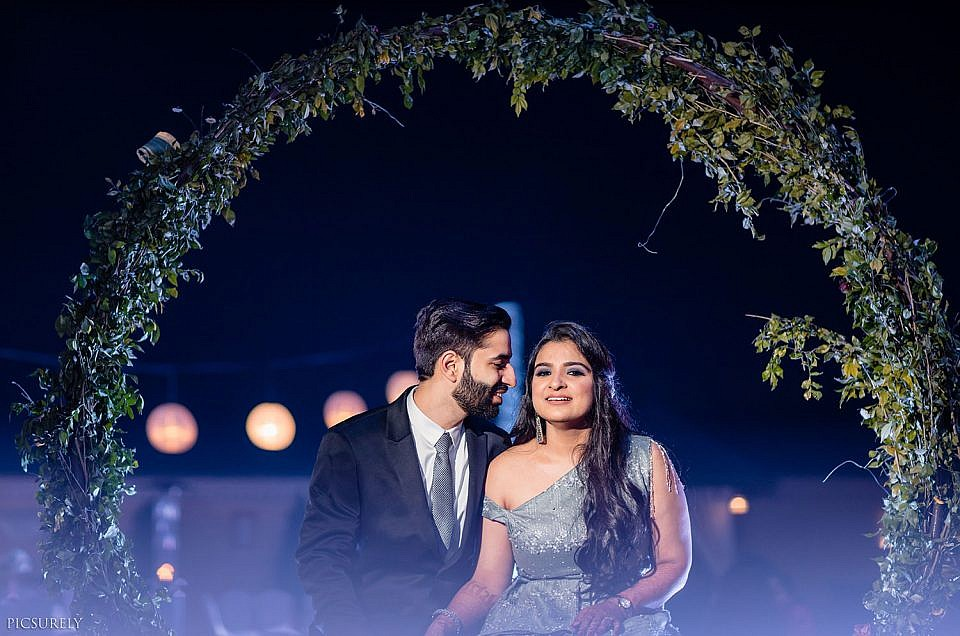 MADHUR AND NANDINI | KARNAL,HARYANA