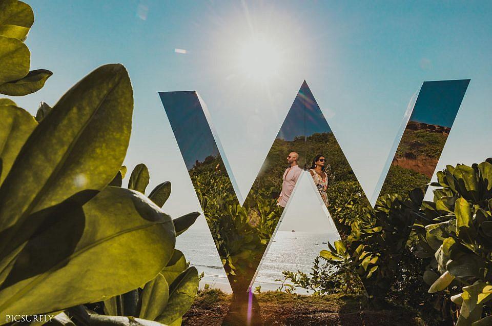 MARCO AND NEEV PRE WEDDING | GOA