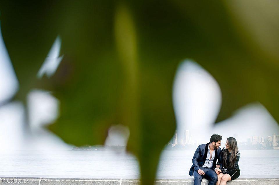 FARHIM AND REHMAN PRE WEDDING | MUMBAI