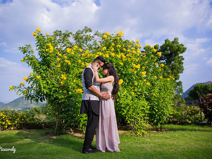 wedding photographer in Udaipur