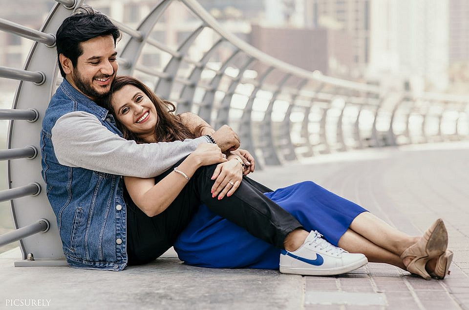 How to ensure that your pre-wedding photo-shoot goes smoothly?