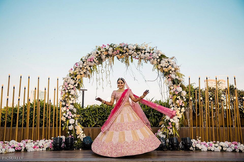 Wedding Photography in the time of Corona Virus (COVID-19)
